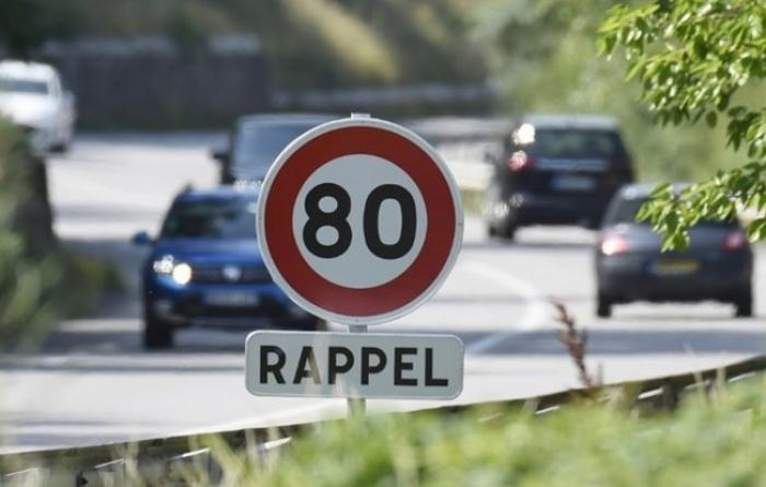 Une baisse de 32% du nombre de tués sur la route
