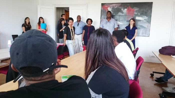 Une cellule de soutien vient à l'aide des étudiants