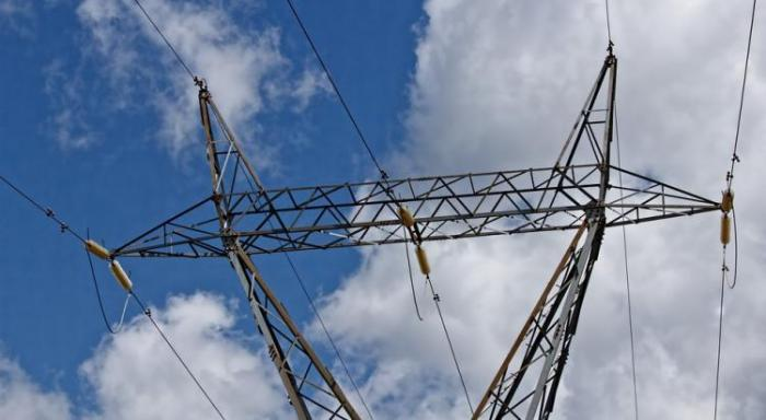 Une centaine de clients privée d'électricité à Rivière-Salée
