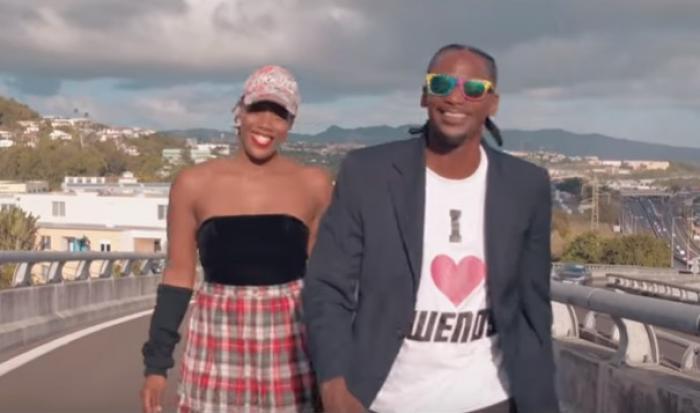 Une chanson de carnaval signée Douks qui revient sur les sujets d'actualité