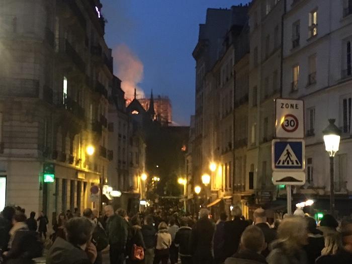 Une collecte nationale pour Notre-Dame de Paris