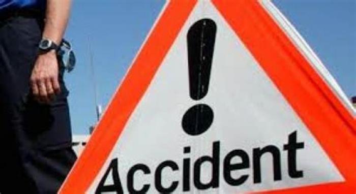 Une collision entre un deux-roues et une voiture à Port-Louis: deux blessés