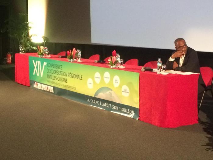Une conférence pour valoriser une diplomatie régionale de projet