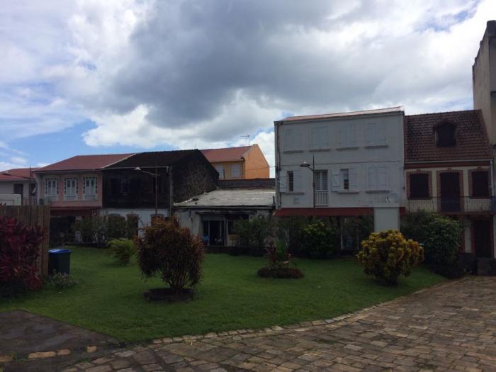 Une convention pour la revitalisation du centre bourg à Saint-Pierre