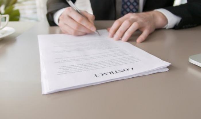 Une convention signée pour l'accompagnement des jeunes