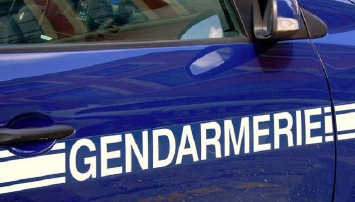 Une course poursuite à moto s'achève par la chute des gendarmes et du fuyard