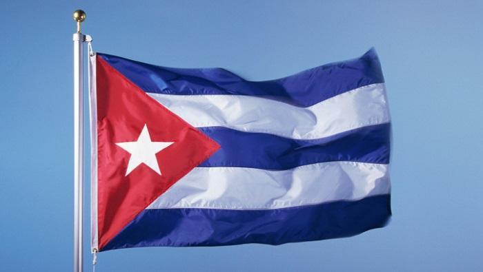 Une délégation cubaine en visite chez nous !