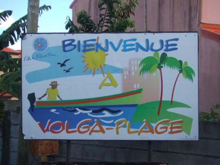 Une délégation de mahorais en visite en Martinique