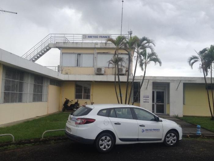 Une délégation internationale de météorologues en Martinique