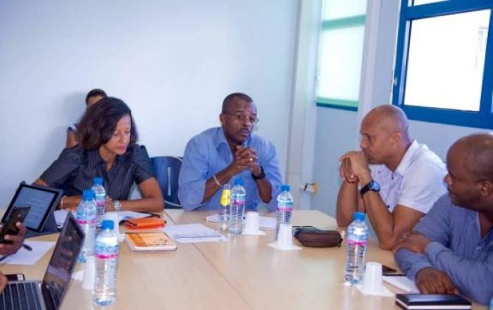 Une double volonté d'endiguer l'insécurité en Guadeloupe