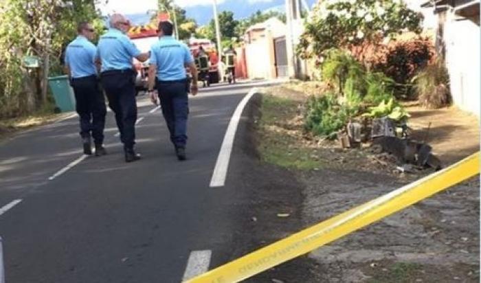 Une enquête pour déterminer les circonstances du crash de Petit-Bourg