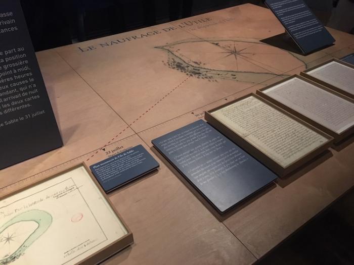 Une expo sur les esclaves oubliés de Tromelin