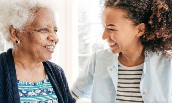 Une levée de fonds pour aider à la mobilité des personnes d'âgées