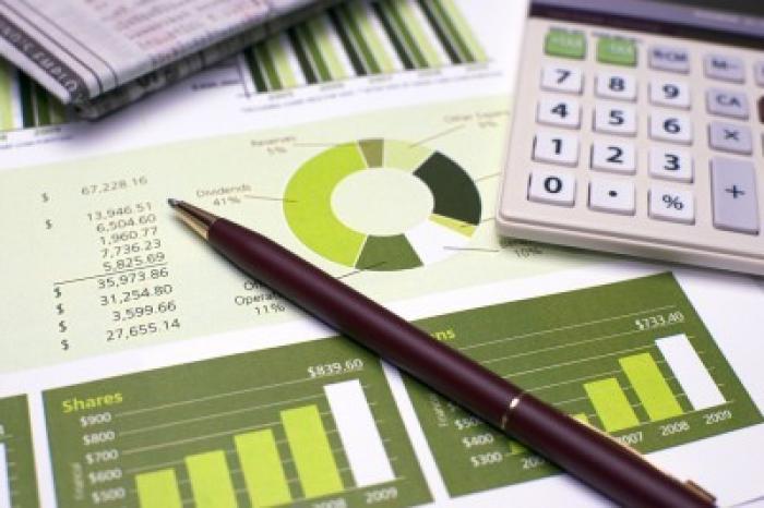 Une légère embellie des indicateurs financiers