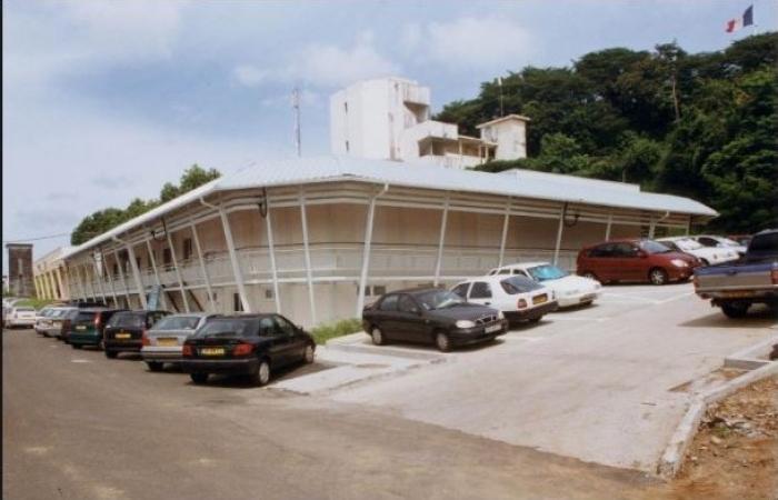 Une maison d'accueil pour les malades de cancer et leurs proches en Martinique