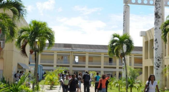 Une motion qui risque de diviser encore plus à l'Université des Antilles