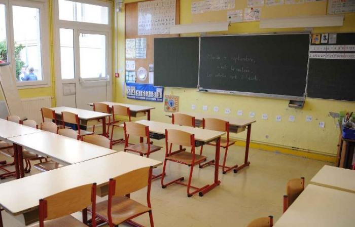 Une école du Moule cambriolée et vandalisée