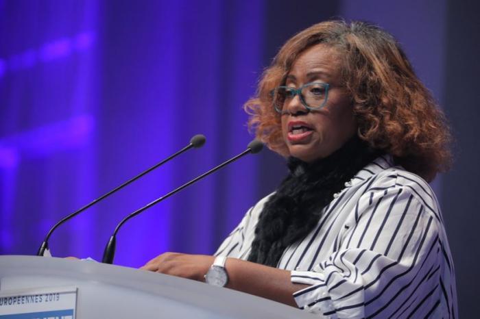 Une élue de Saint-François sur la liste du Rassemblement Nationale aux Européennes 2019
