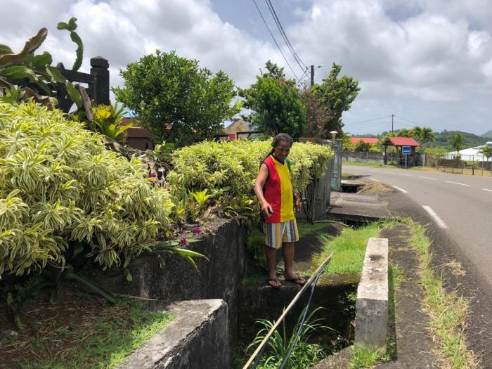 Une évacuation d'eaux usées fait vivre un cauchemar à un Ducossais