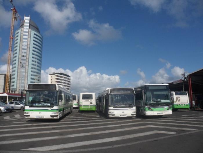 Une nouvelle agression d'un chauffeur de bus Mozaik