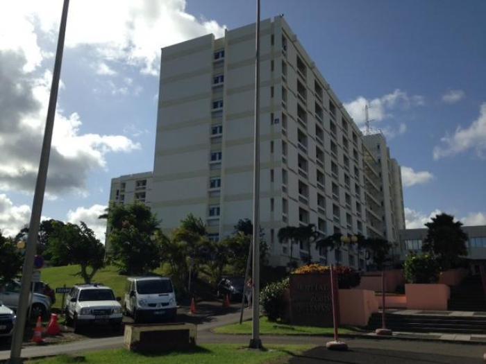 Une nouvelle caméra gamma pour le CHU de Martinique