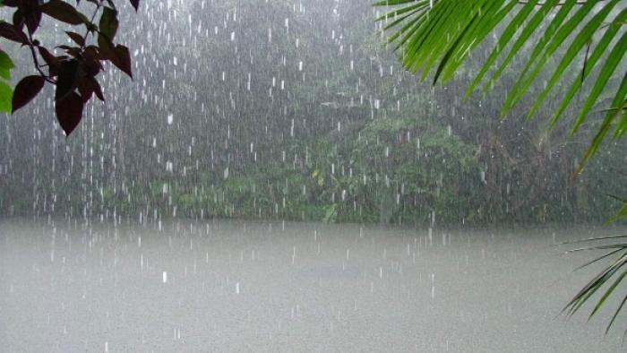 Une onde tropicale prévue entre dimanche soir et lundi