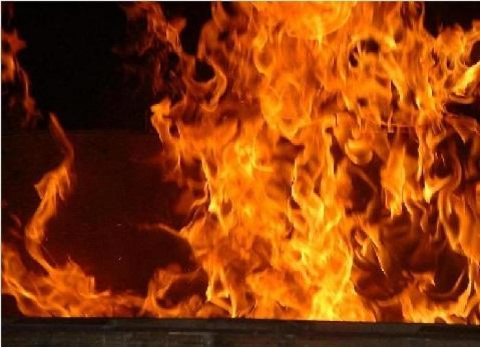 Une quadragénaire gravement brûlée dans un incendie