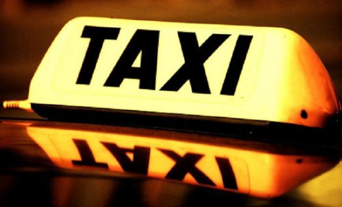 Une réunion au Conseil Général autour de la situation des chauffeurs de taxis