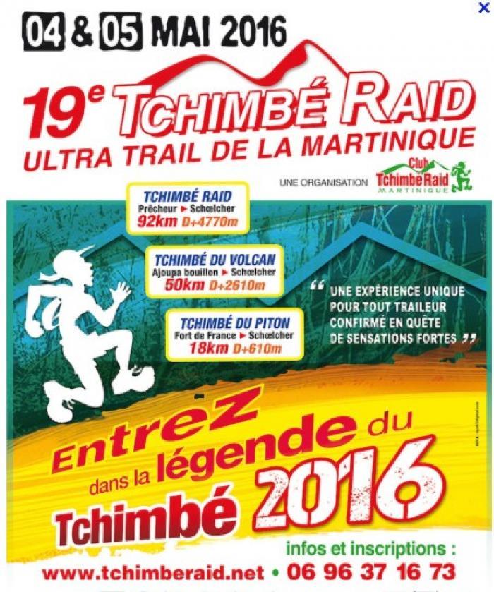 Une semaine sportive en Martinique