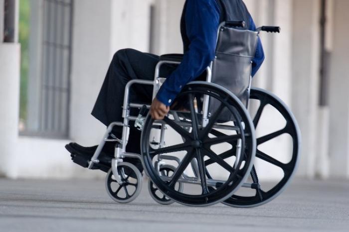 Une signature pour l'insertion des personnes handicapées à Gardel