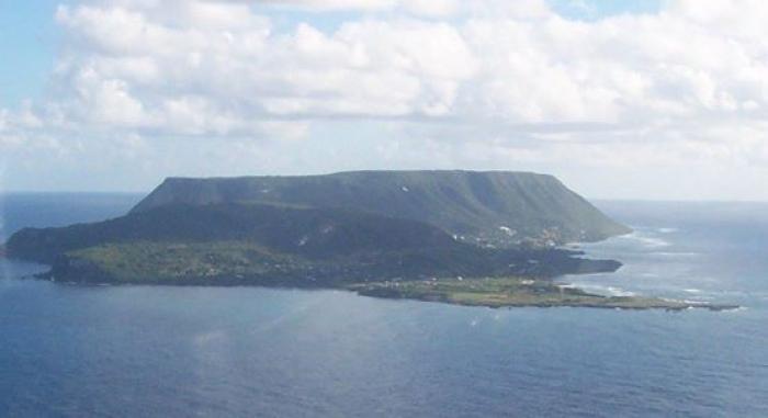 Une solution temporaire pour assurer la liaison entre la Désirade et la Guadeloupe continentale
