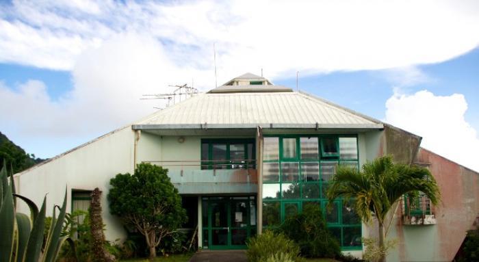 Une station régionale de surveillance de l'activité sismique pillée