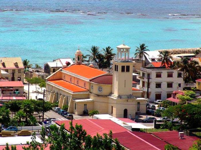 Une transat pour le fun entre Lanzarote et Marie-Galante