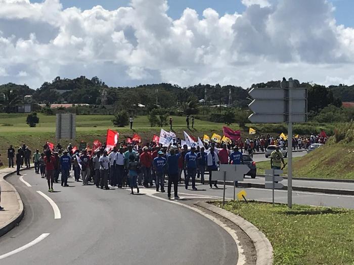 Une trentaine d'organisations mobilisée à Milénis