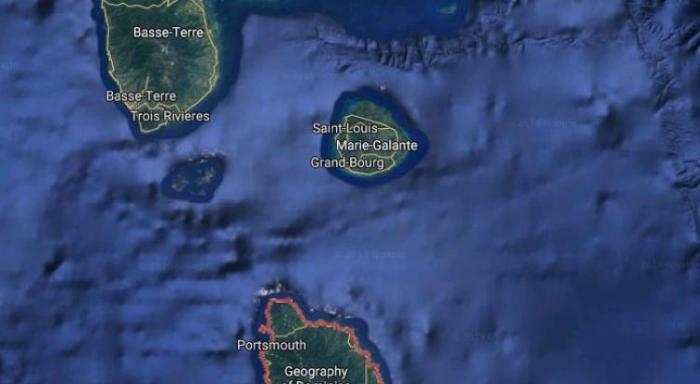 Une yole de pêche se retourne en mer : fin des opérations de recherches en mer