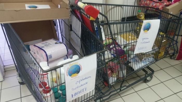 Urgence caraïbes de retour en Martinique