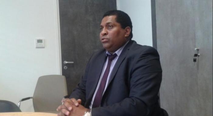 URGENT : Camille Galap nouveau directeur de Guadeloupe Formation