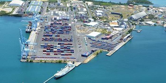 Vague de démissions au CE du Grand port maritime de Guadeloupe