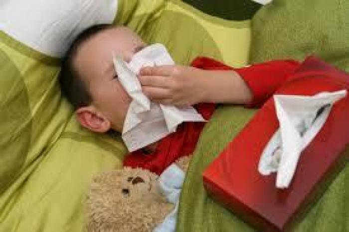 Vers la fin de l'épidémie de grippe ?