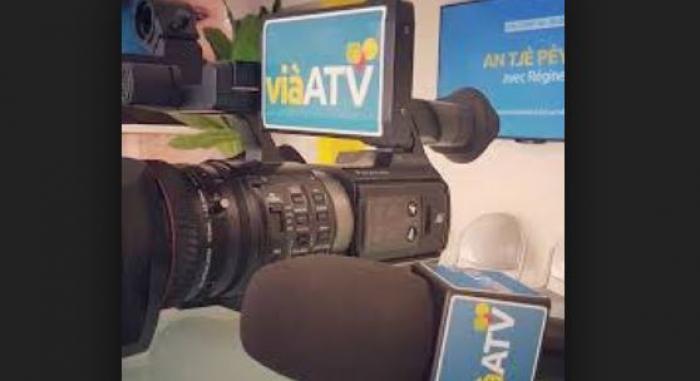 Viaatv liquide ses filiales de Guadeloupe et de Guyane