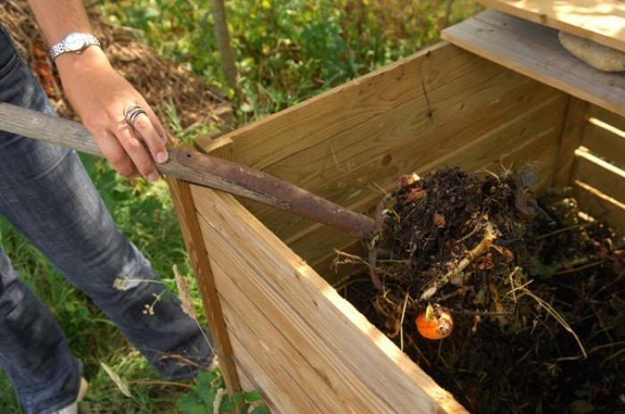 Vieux- Habitants sensibilise les citoyens au compostage
