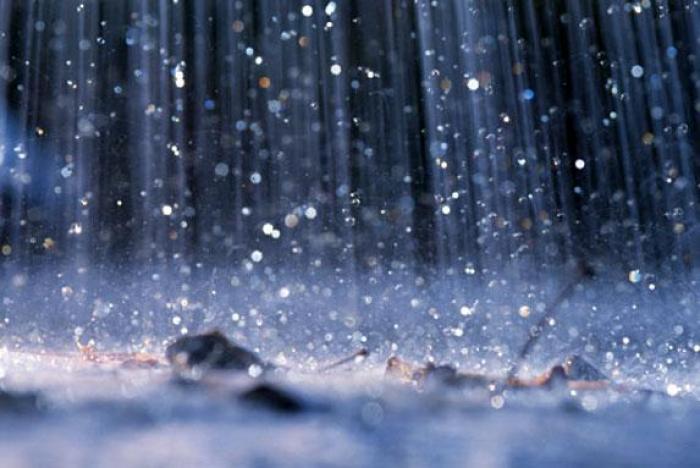 Vigilance jaune maintenue pour fortes pluies et orages vendredi et samedi