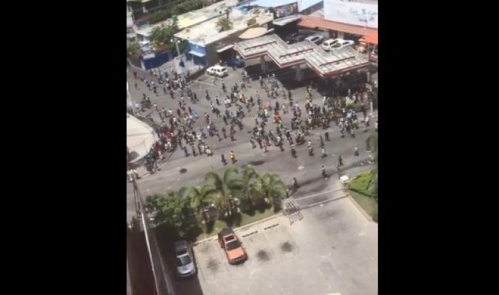 Violences en Haïti : la mesure d'ajustement des prix pétroliers suspendue jusqu'à nouvel ordre