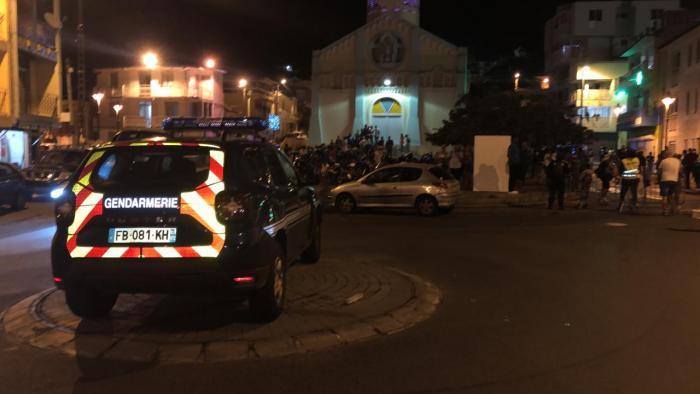 Violente bagarre à Rivière-Pilote: 4 blessés