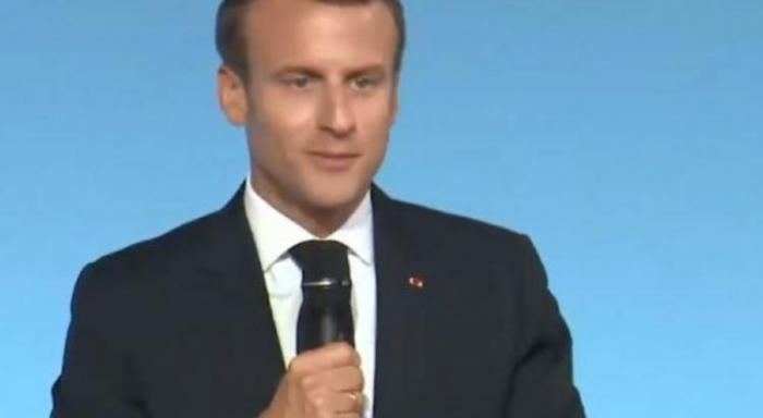 Visite présidentielle au pas de charge pour Emmanuel Macron en Guadeloupe