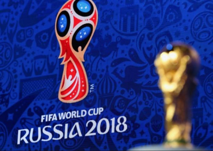 Vivez en direct le tirage au sort de la Coupe du Monde