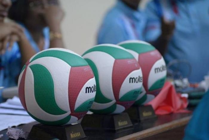 Volley-ball : la Martinique sur le chemin du Mondial 2018