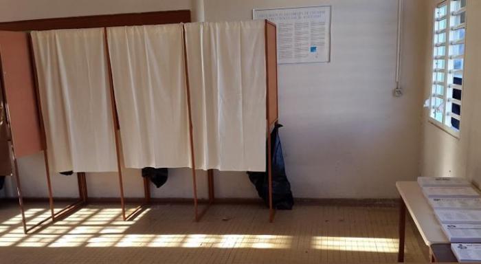 Vote à Basse-Pointe : la participation à la mi-journée