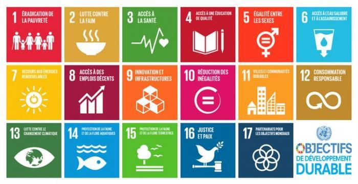 Vous avez un projet en faveur du développement durable ?