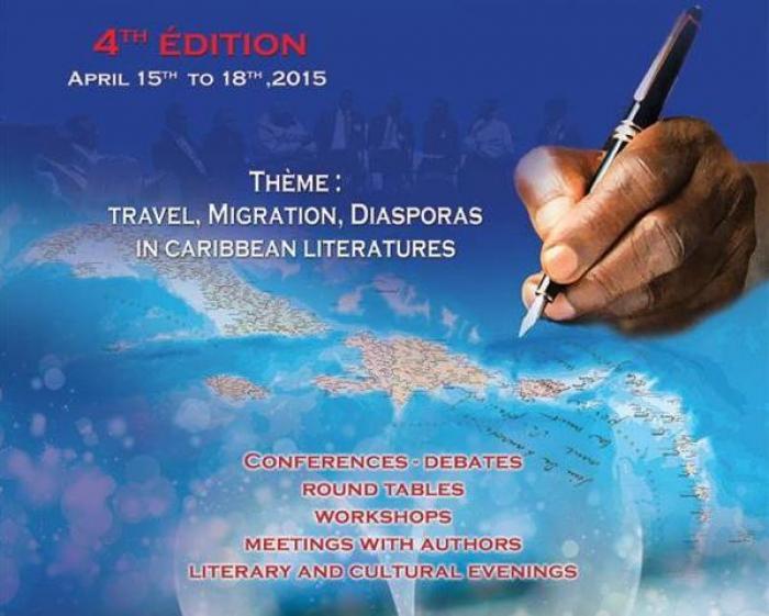 Voyages, migrations, diasporas, les thèmes de la 4ème édition du Congrès des écrivains